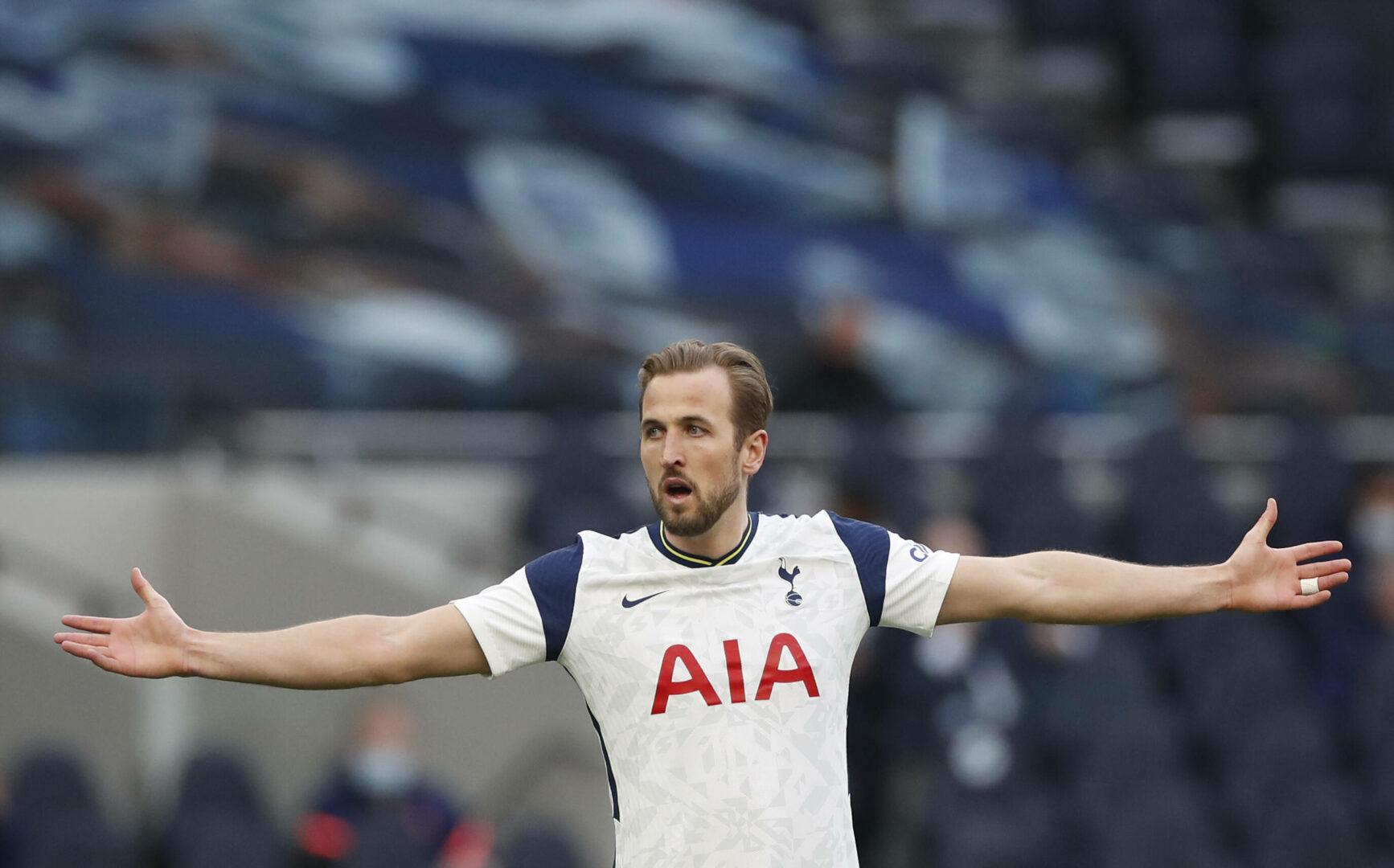 Tottenham: Harry Kane plant Trainingsrückkehr