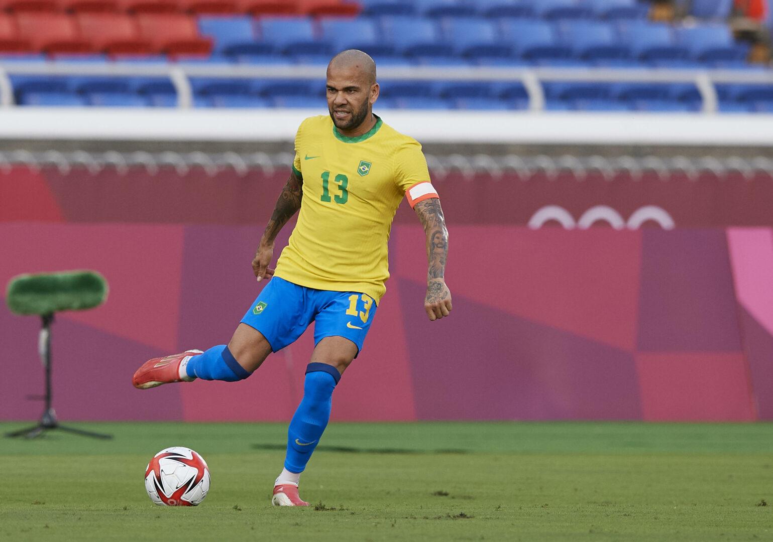 Nach Elfmeterschießen: Brasilien steht im Finale von Olympia!