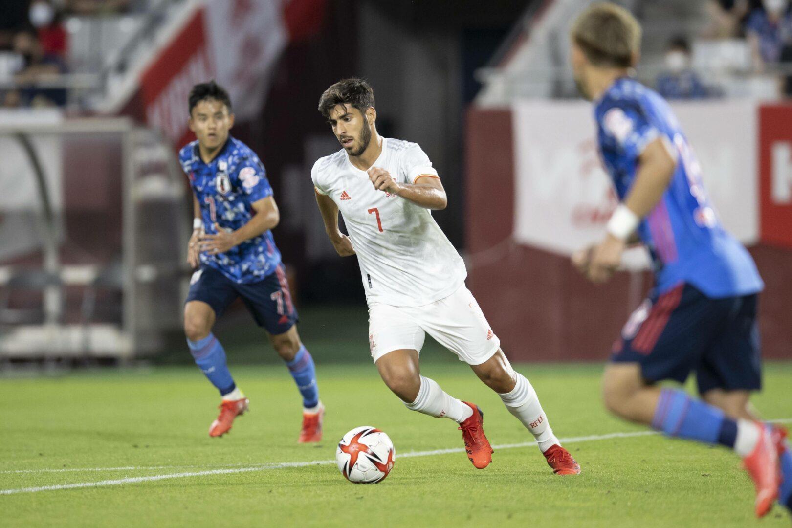 Olympia 2021 | Asensio! Spanien trifft im Finale auf Brasilien