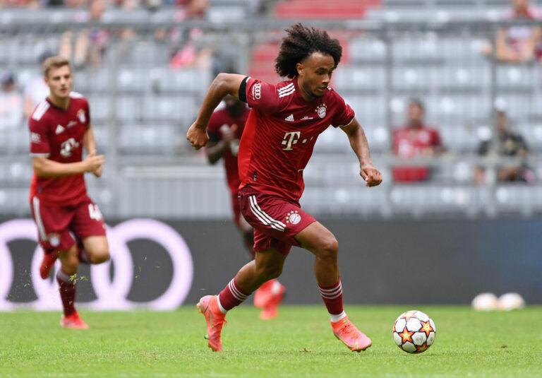 Bestätigt: FC Bayern verleiht Zirkzee nach Anderlecht
