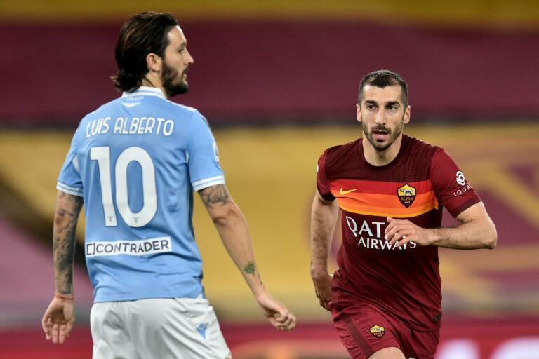 Lazio und die Roma: Sarri, Mourinho, neue Spieler – Aufbruch in der Hauptstadt