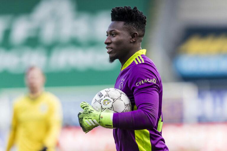 Lyon | Onana-Wechsel droht zu platzen, größere Vereine interessiert