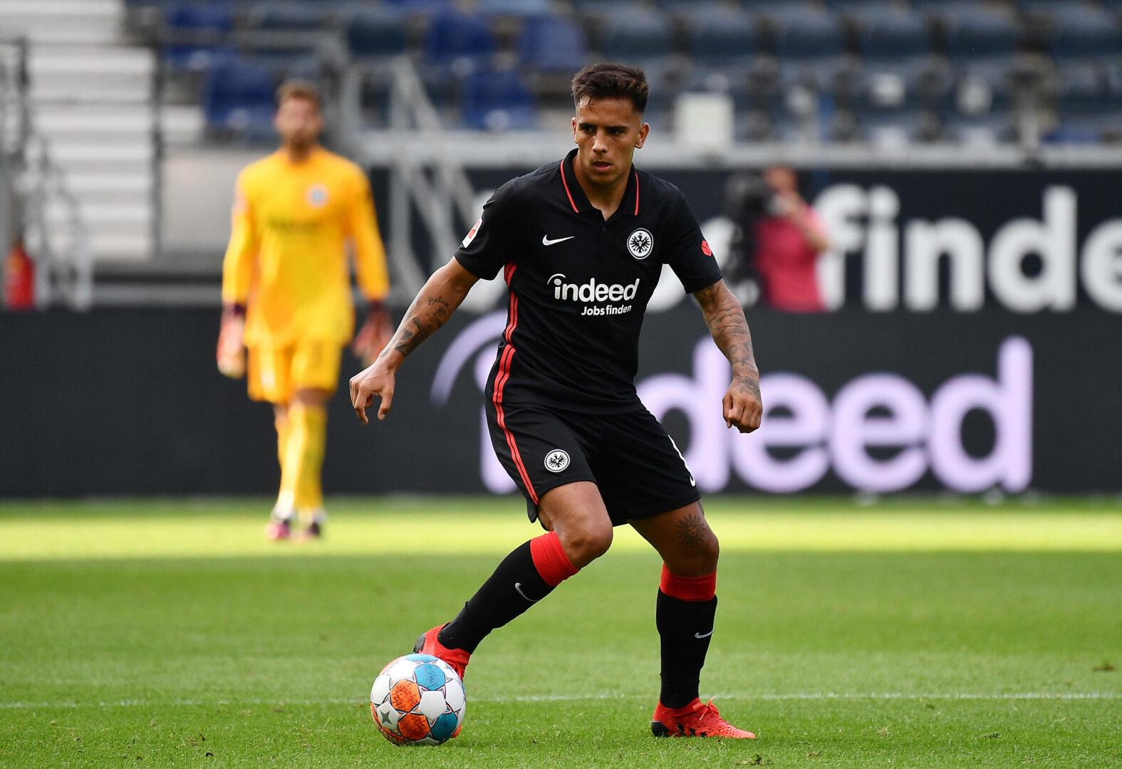 Bestätigt: Schalke 04 verpflichtet Rodrigo Zalazar