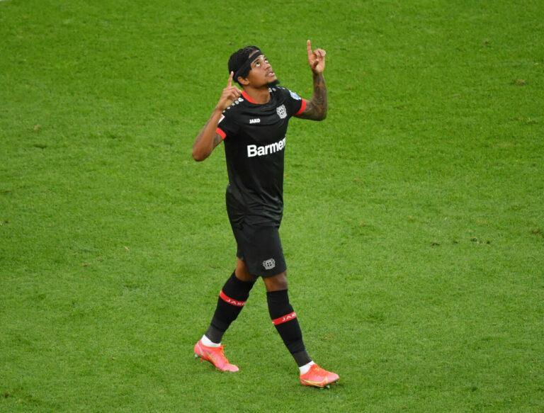 Leverkusen | Fix: Bailey schließt sich Aston Villa an