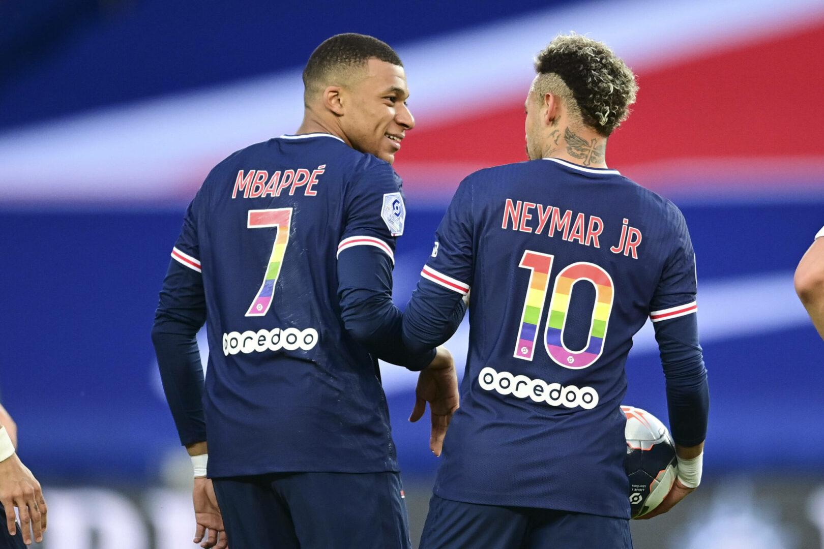 Vorschau Ligue 1 – Teil 4: PSG, Montpellier, SCO Angers, Clermont Foot
