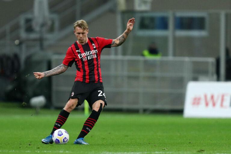 AC Milan | Kjaer soll zu bestimmten Konditionen verlängern