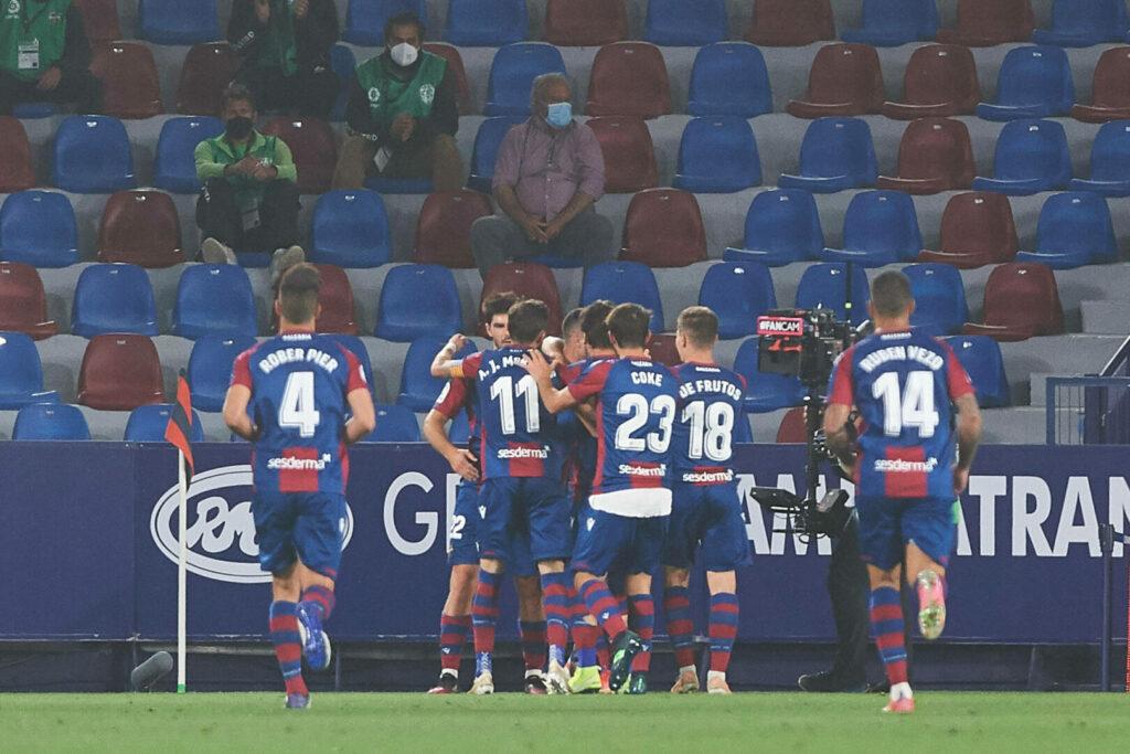UD Levante La-Liga-Vorschau
