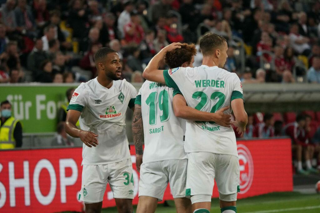 DFB-Pokal Vorschau