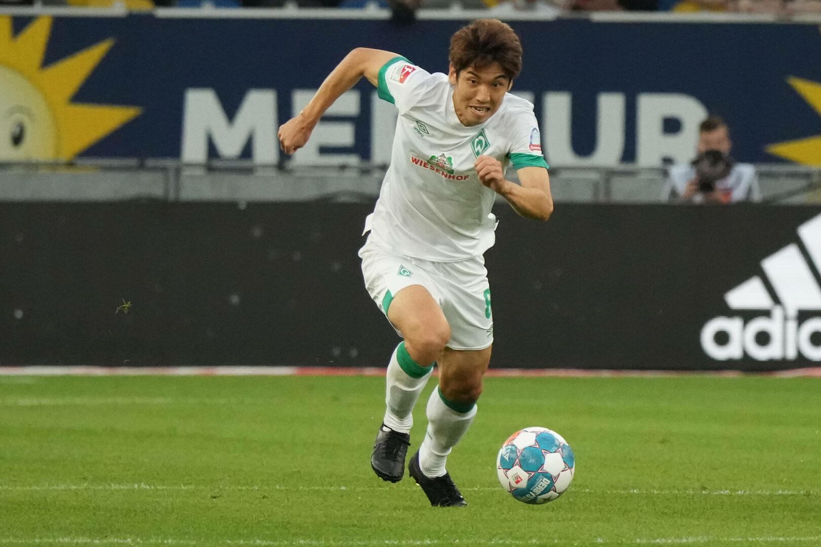 Werder Bremen | Osako vor Wechsel nach Japan