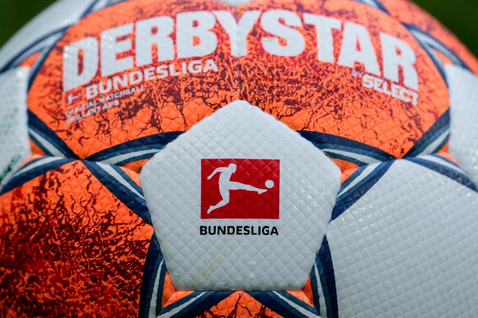 Bundesliga | #ÄrmelHoch-Aktion am Wochenende auch in der ersten Bundesliga