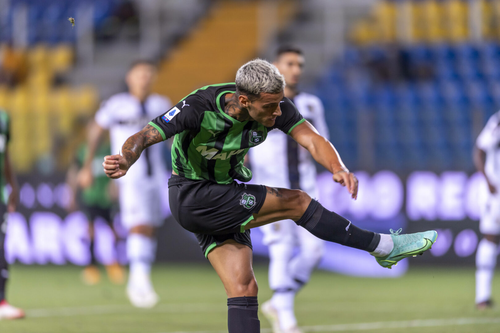 Inter | Wird Lukaku durch Zapata und Scamacca ersetzt?