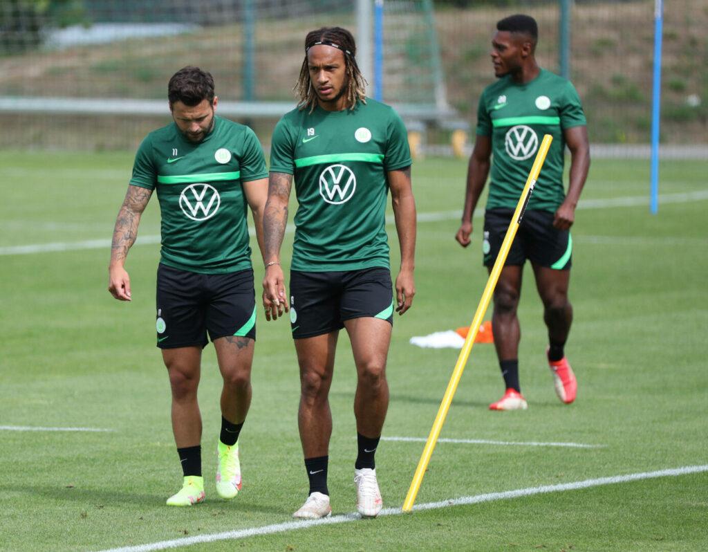 Wolfsburg DFB Pokal