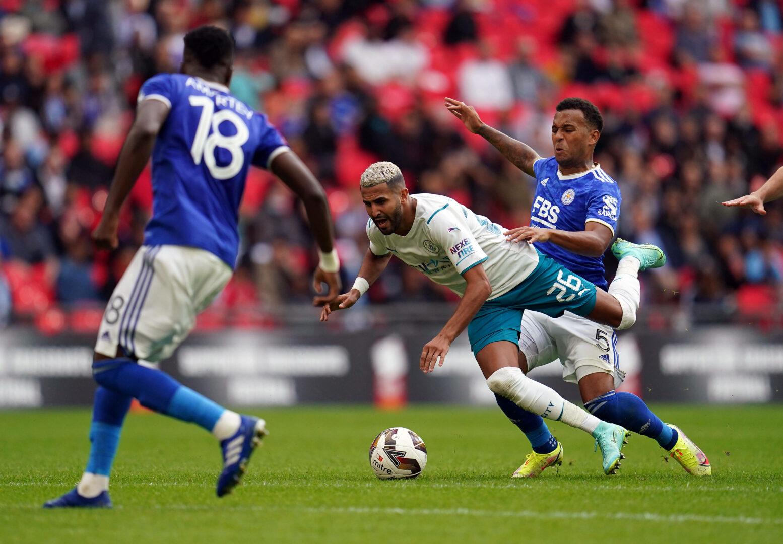 Iheanacho per Elfmeter! Leicester City gewinnt Community Shield gegen ManCity