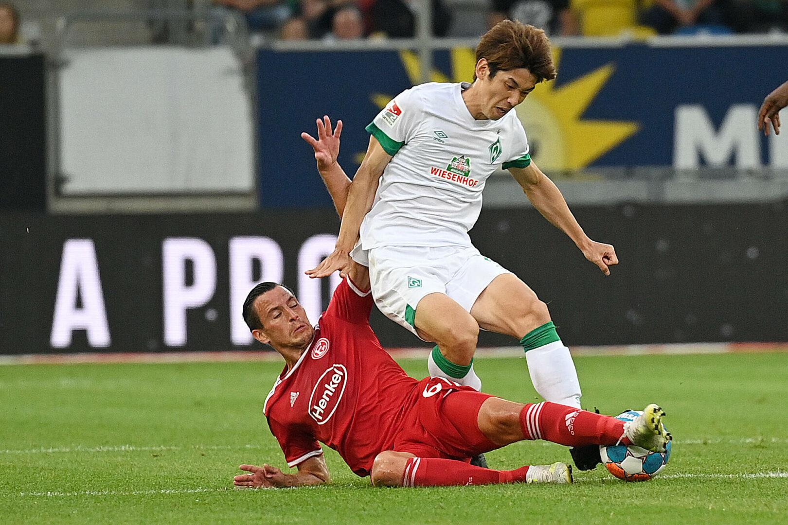 Bestätigt: Osako verlässt Werder in Richtung Japan