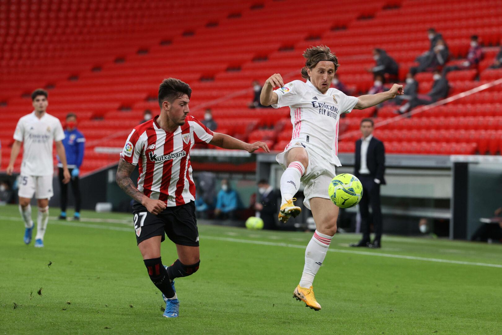La Liga Vorschau Teil 4: Real Madrid, Athletic, Levante, RCD Mallorca