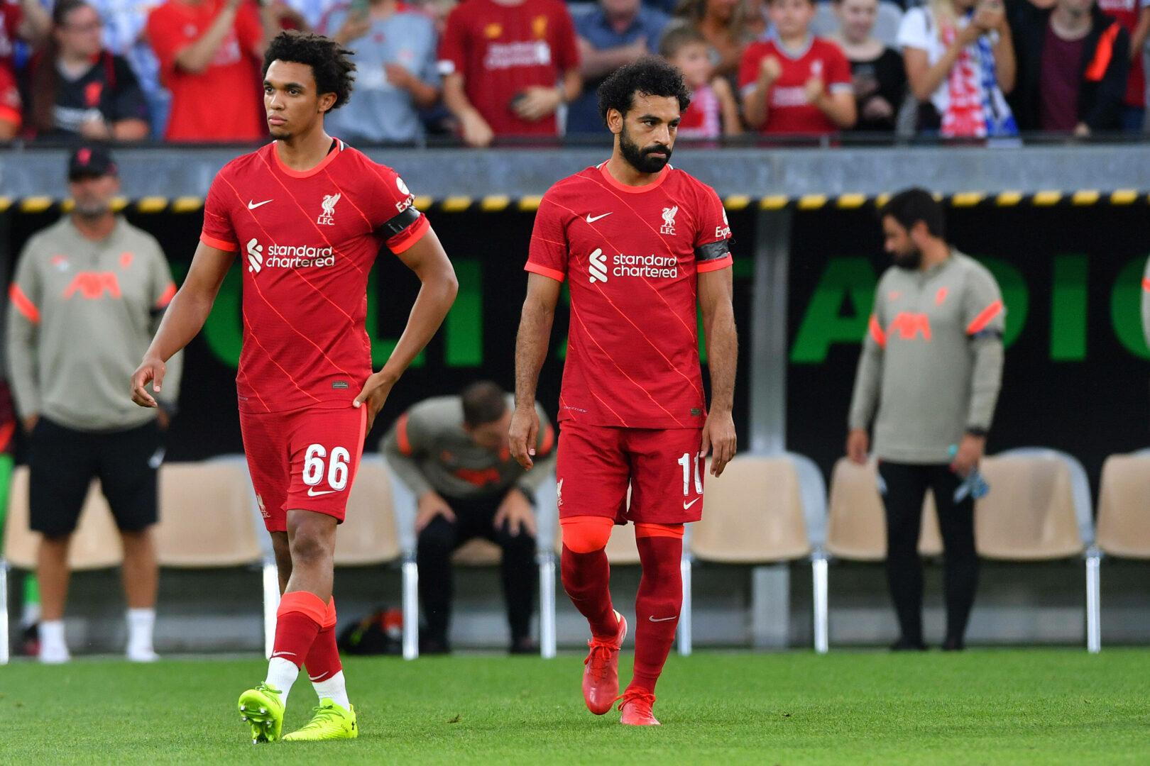 Premier League Vorschau Teil 3: FC Liverpool, Aston Villa, Norwich City, Burnley