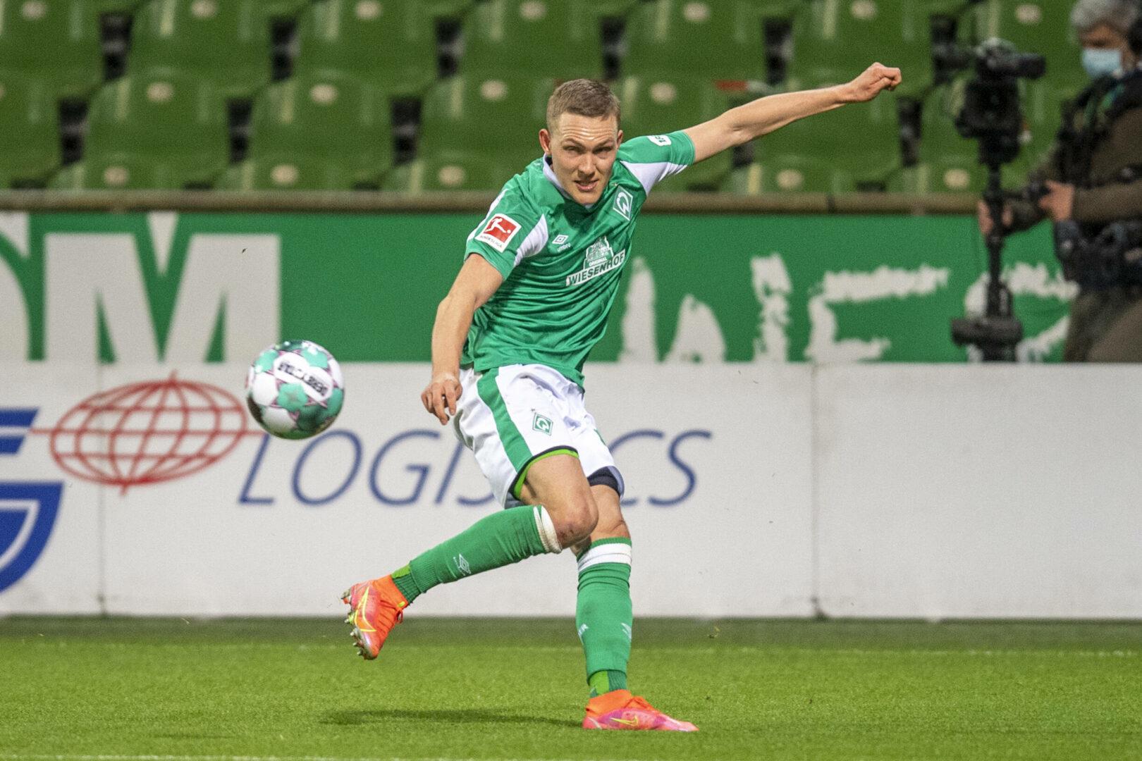 Augustinsson Werder Sevilla Wechsel