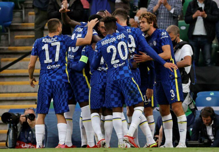 Kepa! Chelsea gewinnt den Supercup im Elfmeterschießen gegen Villarreal