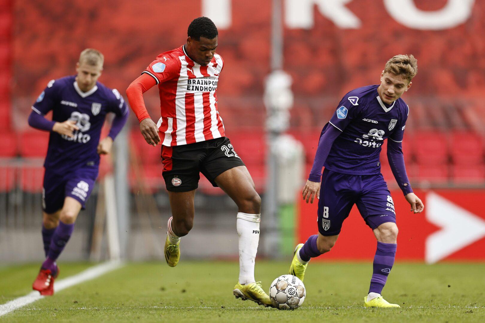PSV Eindhoven   Inter gibt Angebot für Dumfries ab
