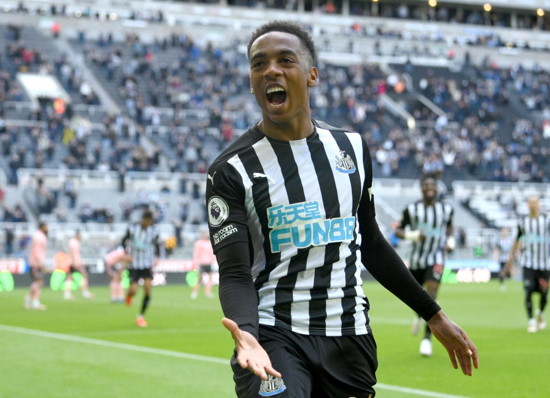 Newcastle | Willock-Deal kurz vor dem Abschluss
