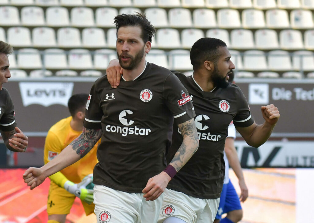 FC St. Pauli HSV