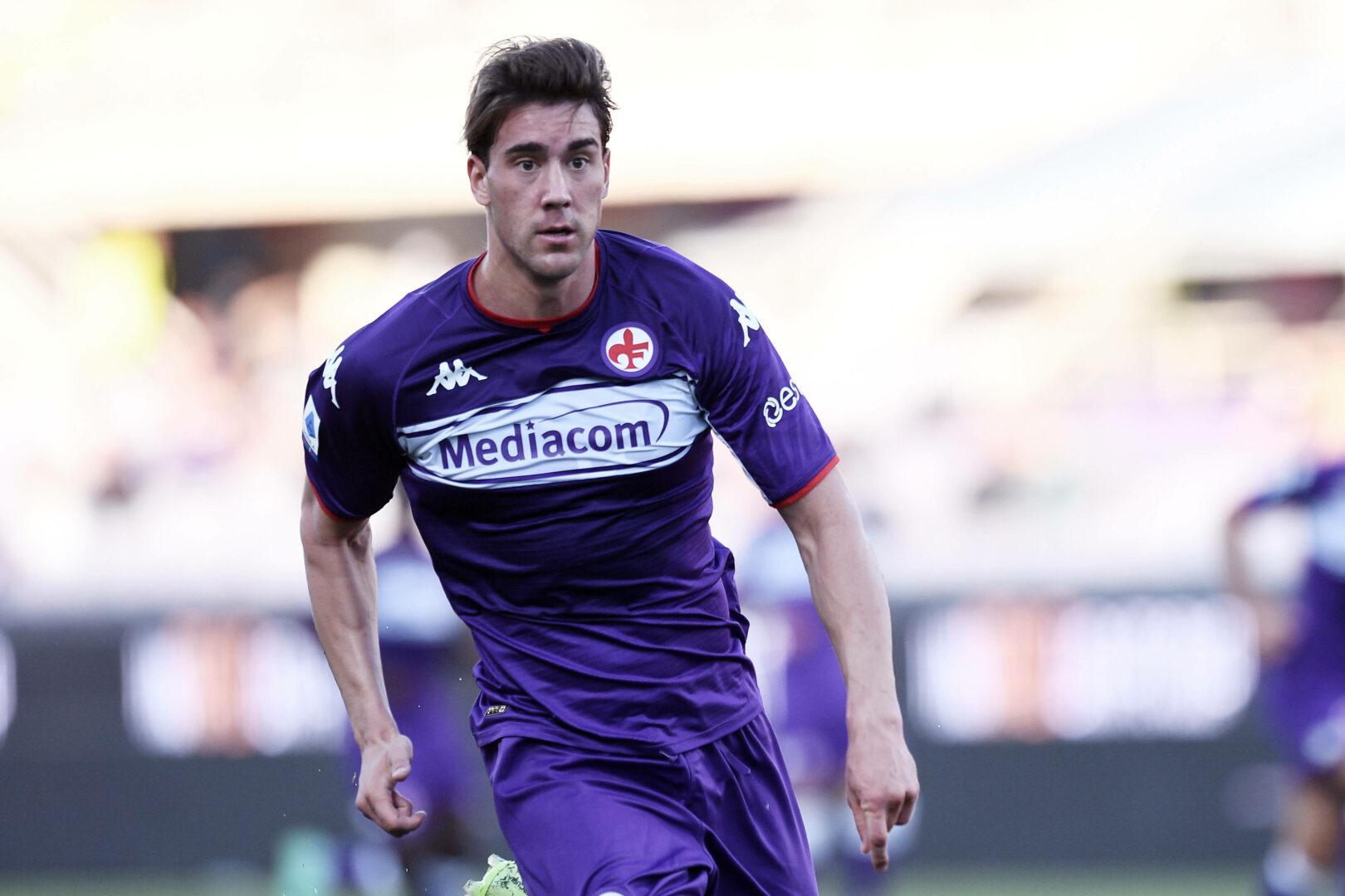 Fiorentina: Atletico intensiviert Bemühungen um Vlahovic