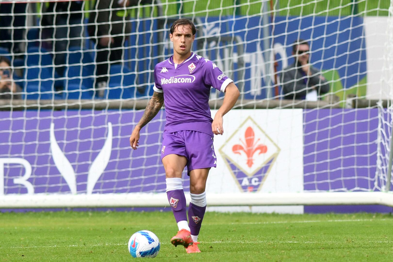 Fiorentina   Atalanta mit Interesse an Pol Lirola