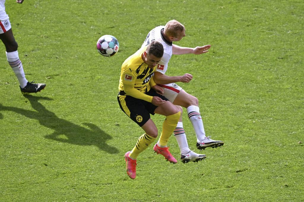 Frankfurt Dortmund