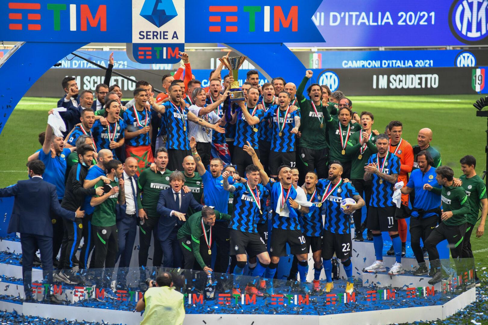 Vorschau Serie A Teil 1: Inter, Fiorentina, Genua, Salernitana