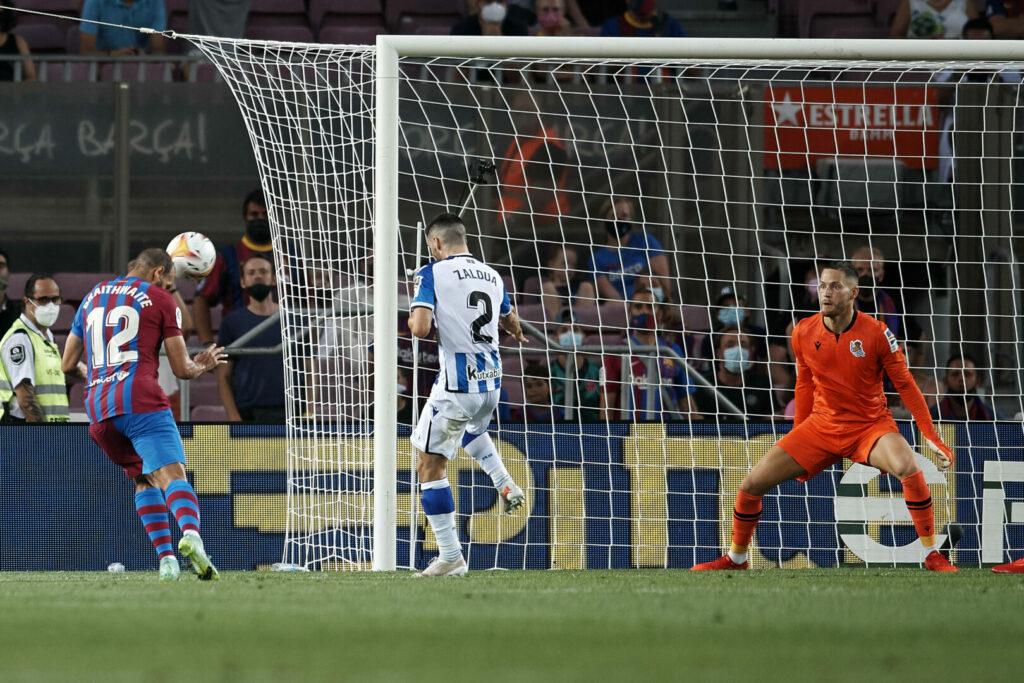 FC Barcelona Real Sociedad