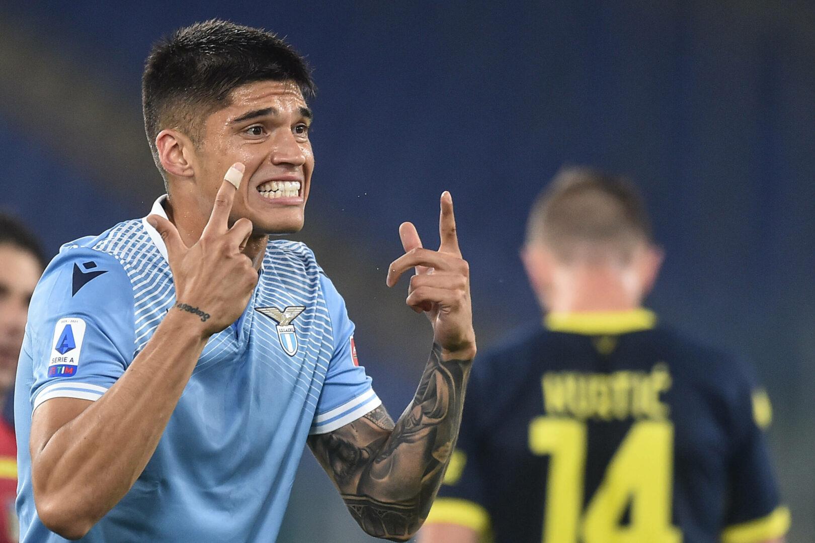 Inter: Nach Dzeko-Transfer – Insigne oder Correa sollen Offensive komplettieren