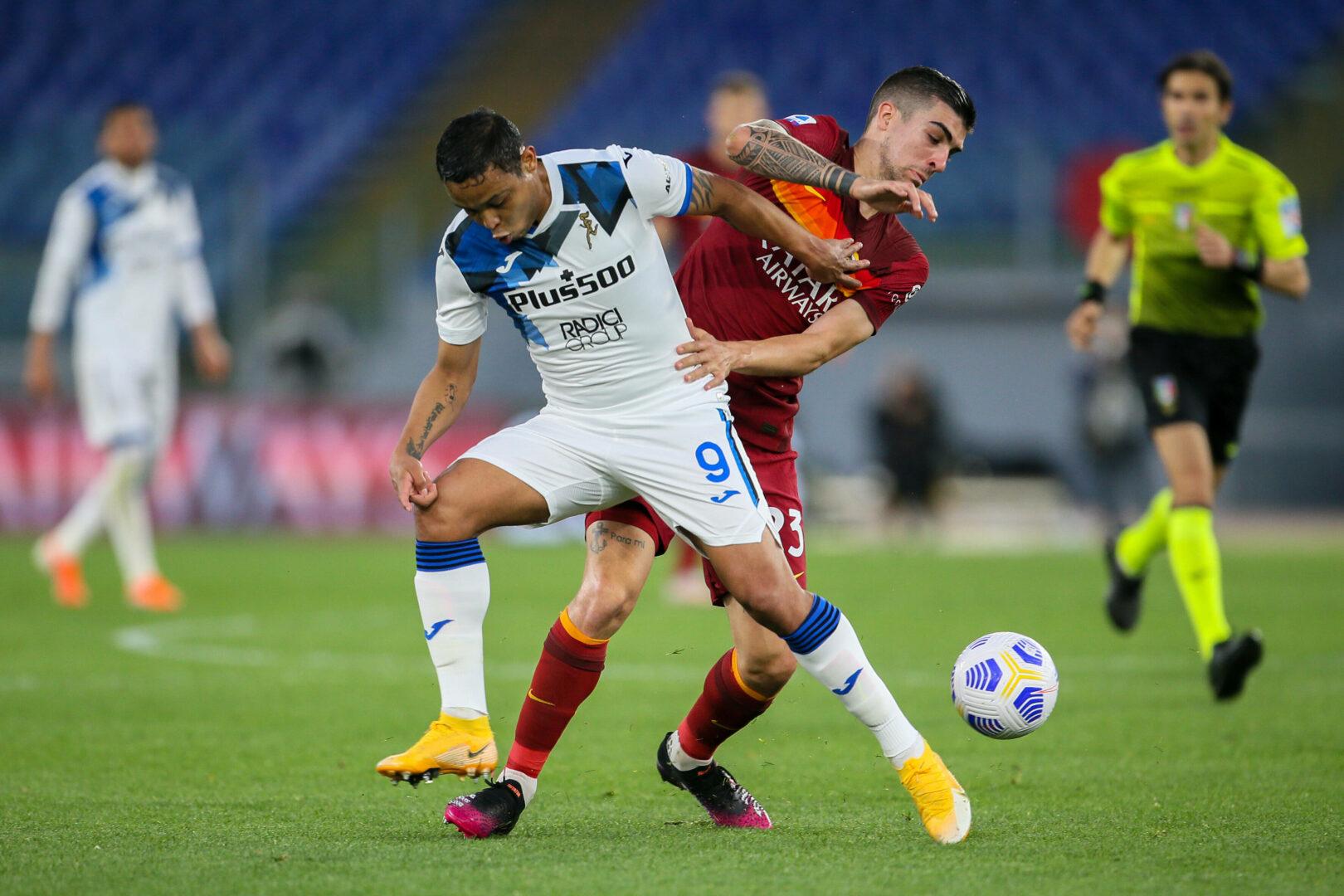 Serie A Vorschau Teil 3: Atalanta, AS Rom, FC Turin, FC Empoli