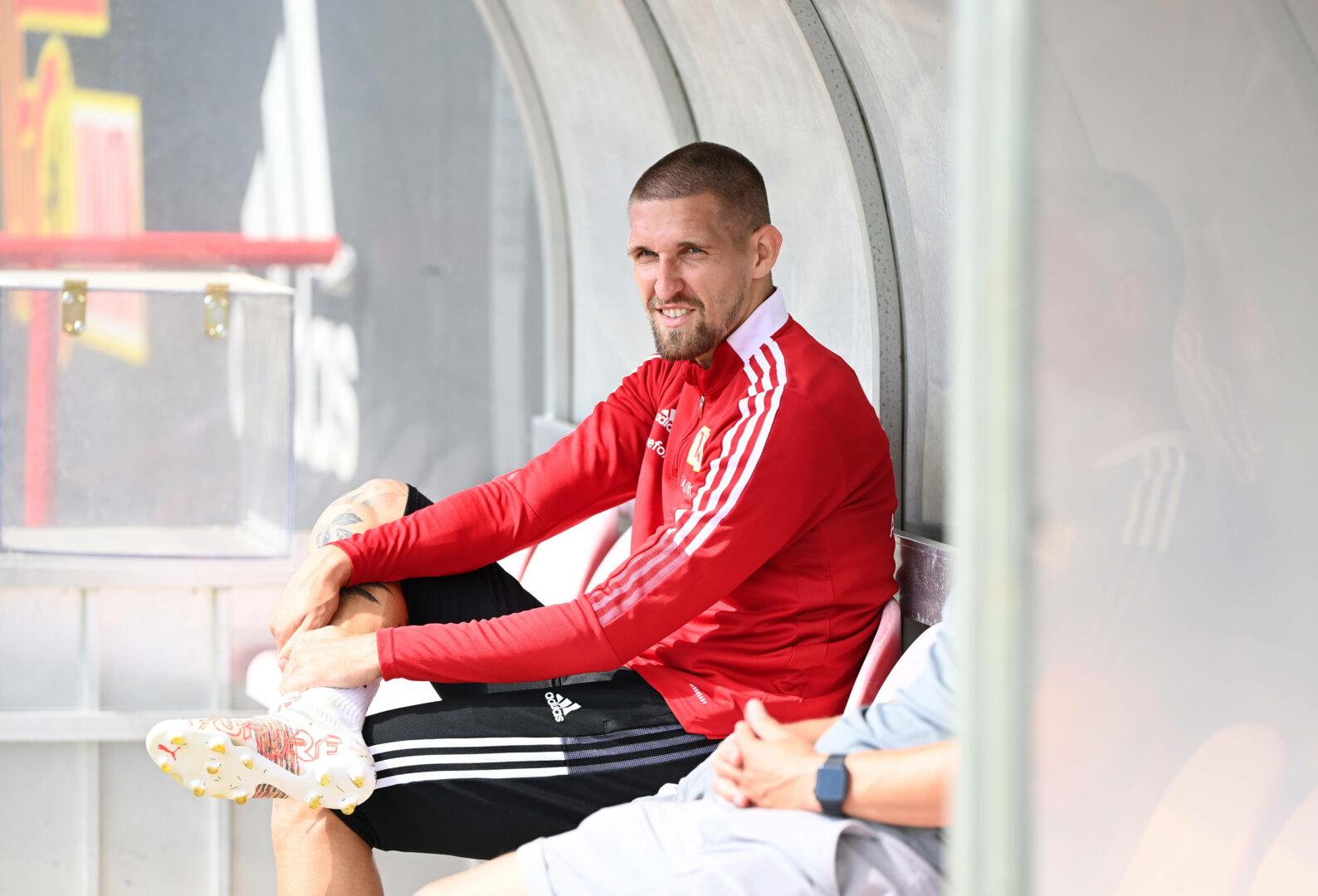 Bestätigt: Bayer Leverkusen verpflichtet Robert Andrich vom FC Union!