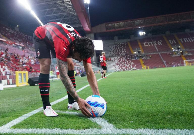 Serie A Vorschau Teil 4: Milan, Sampdoria, Spezia, Bologna