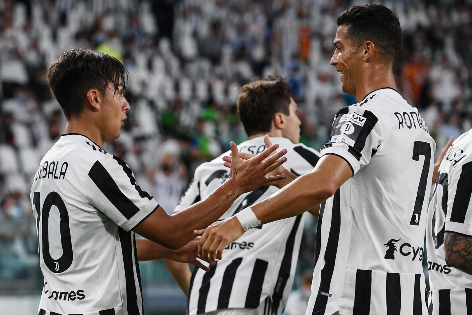 Serie A Vorschau Teil 5: Juventus, SSC Neapel, Udinese Calcio, Venedig
