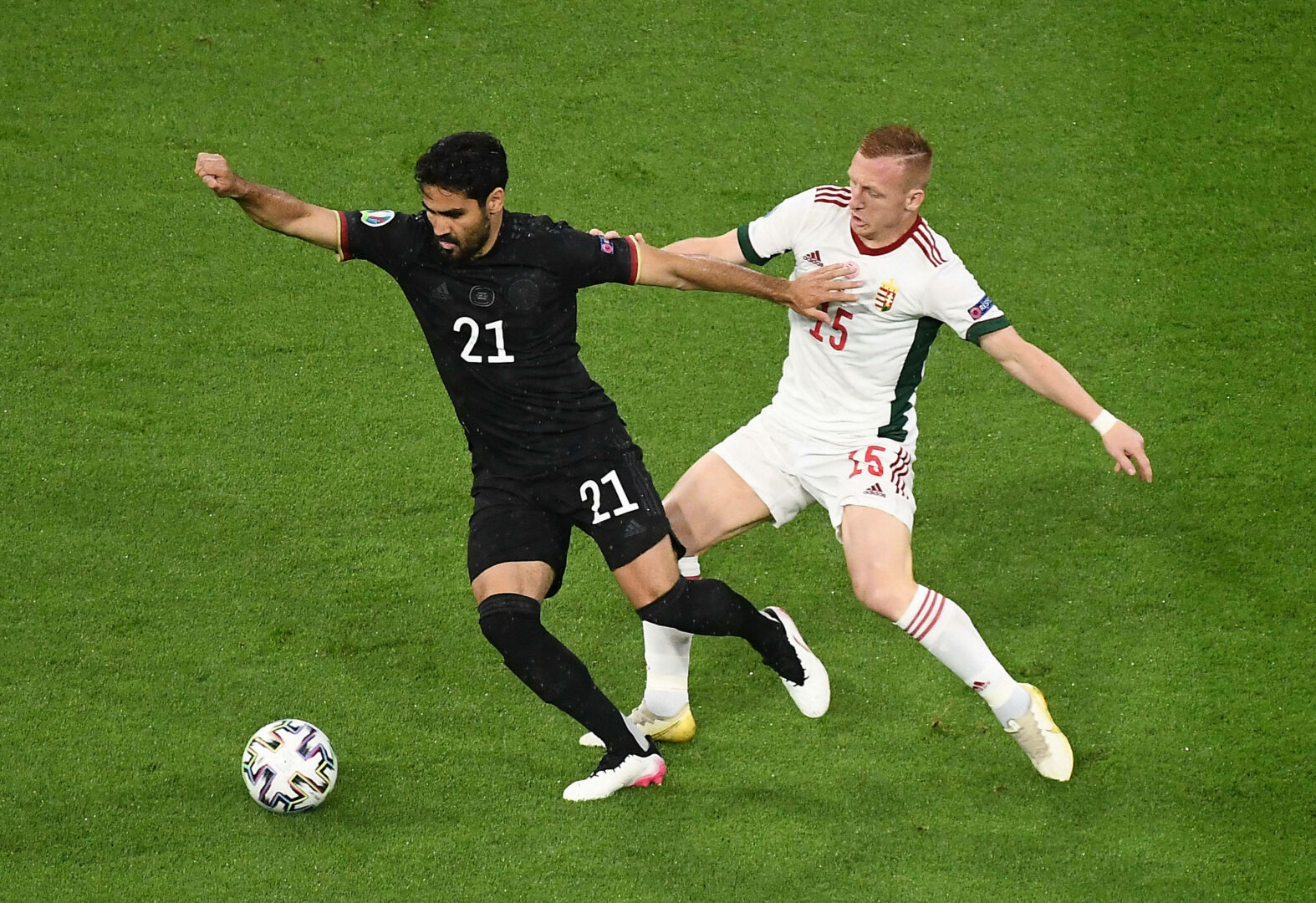 DFB | Flick hielt Man Citys Gündogan vom Rücktritt ab