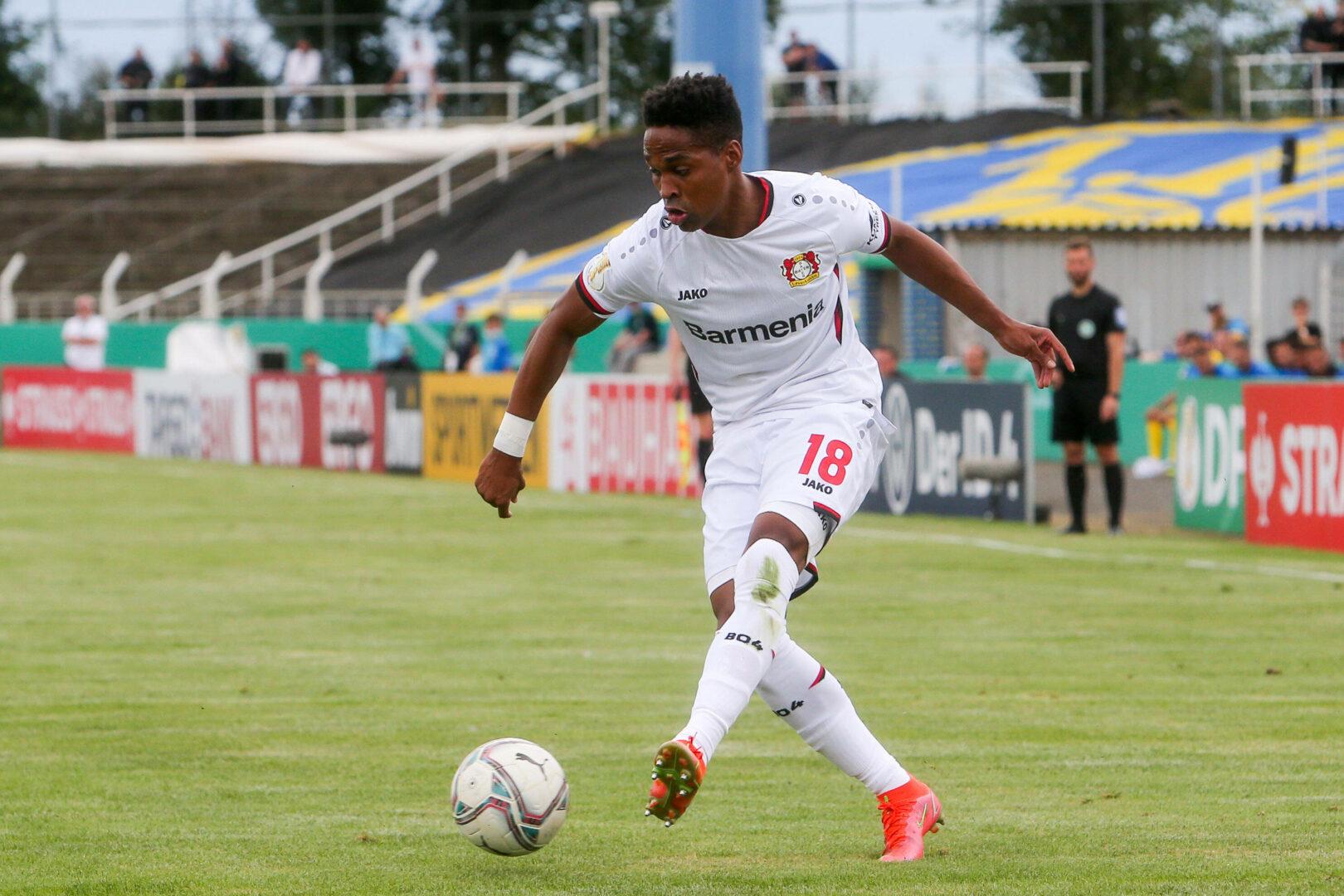 Wendell lief insgesamt 250 Mal im Trikot von Bayer Leverkusen auf