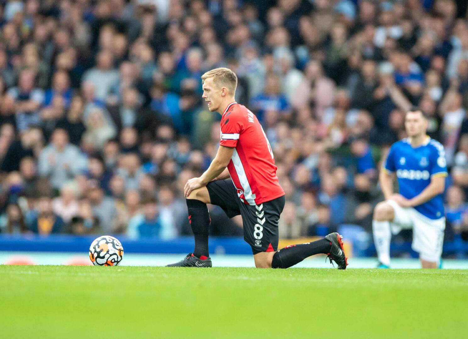 James Ward-Prowse vom FC Southampton