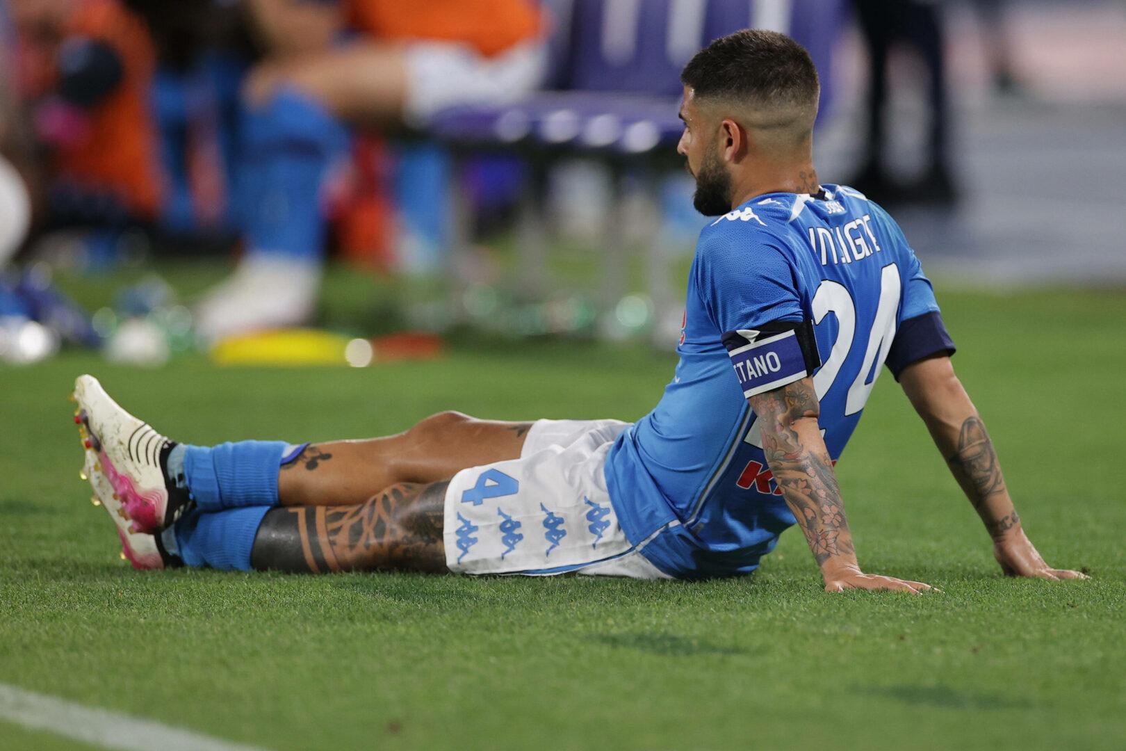 Insigne Serie A
