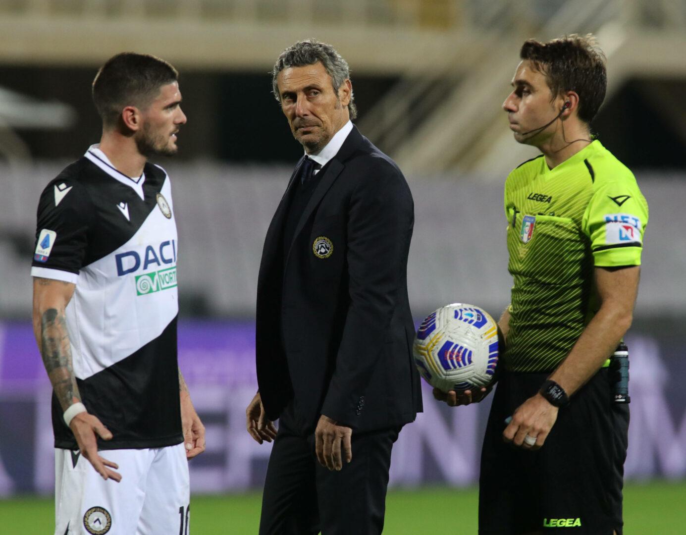 De Paul Serie A