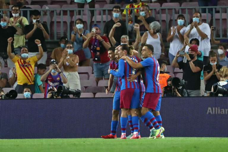 La Liga: Stolpert der FC Barcelona im San Mames bei Athletic?
