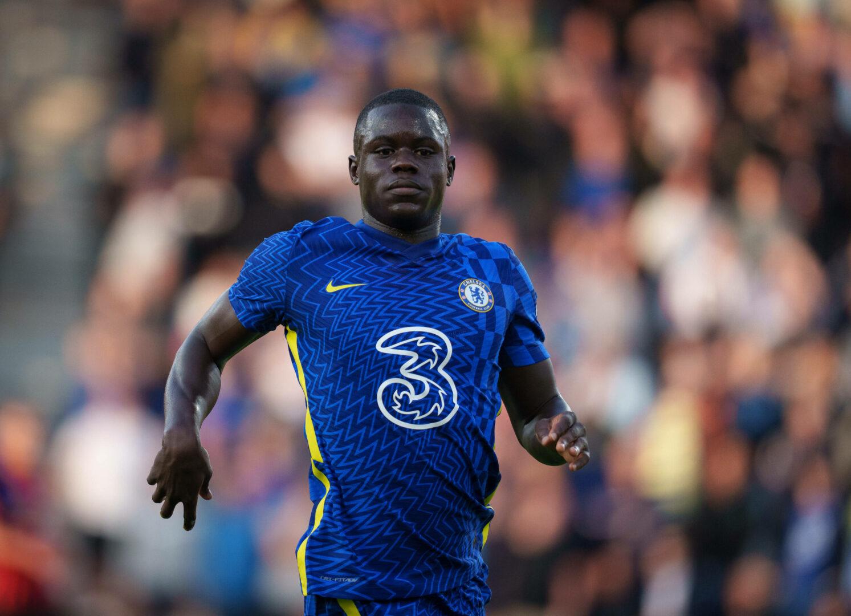 Chelsea: Zieht es Malang Sarr zum FC Bologna?