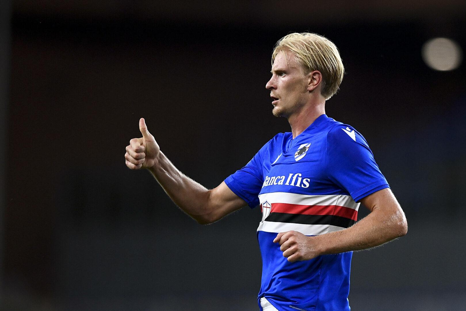Atalanta sucht Mittelfeldspieler: Thorsby und Amrabat Kandidaten