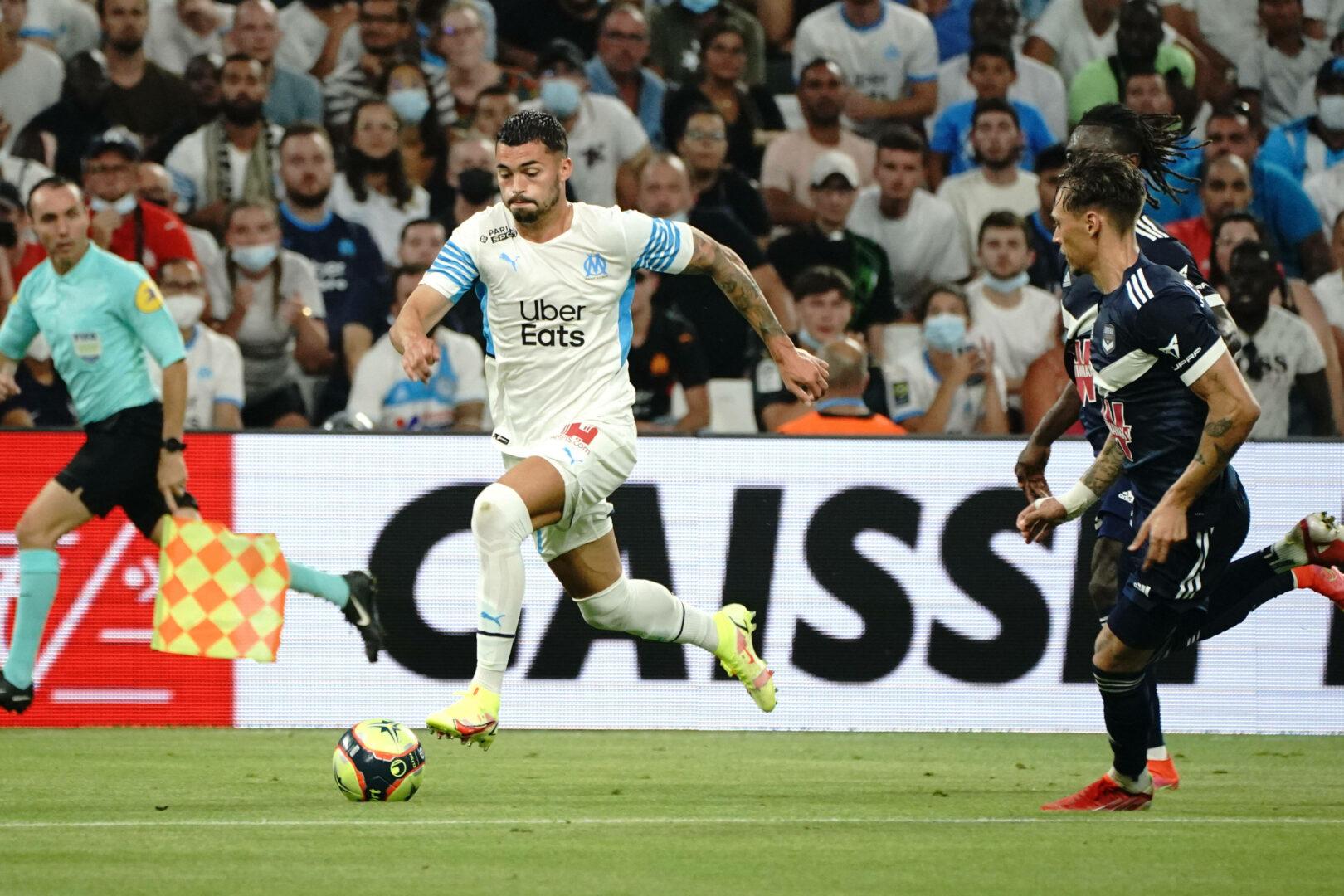 Hertha BSC geht wohl leer aus: Radonjic vor Wechsel zu Benfica