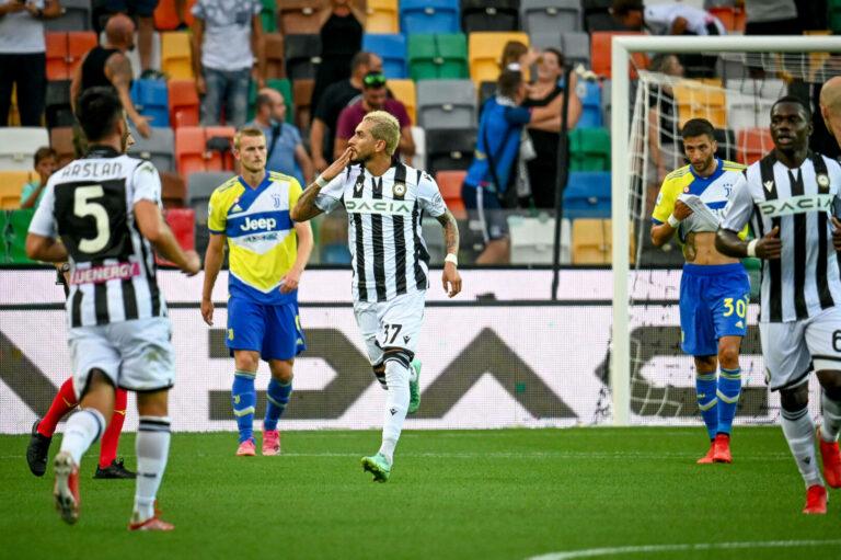 2:2 nach 2:0! – Juventus stolpert gegen Udinese
