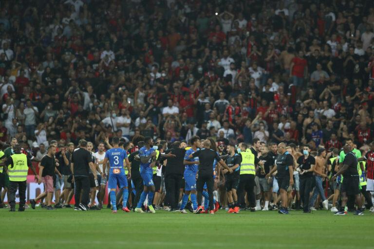 Termin für Wiederholungsspiel zwischen Nizza und Marseille bestätigt