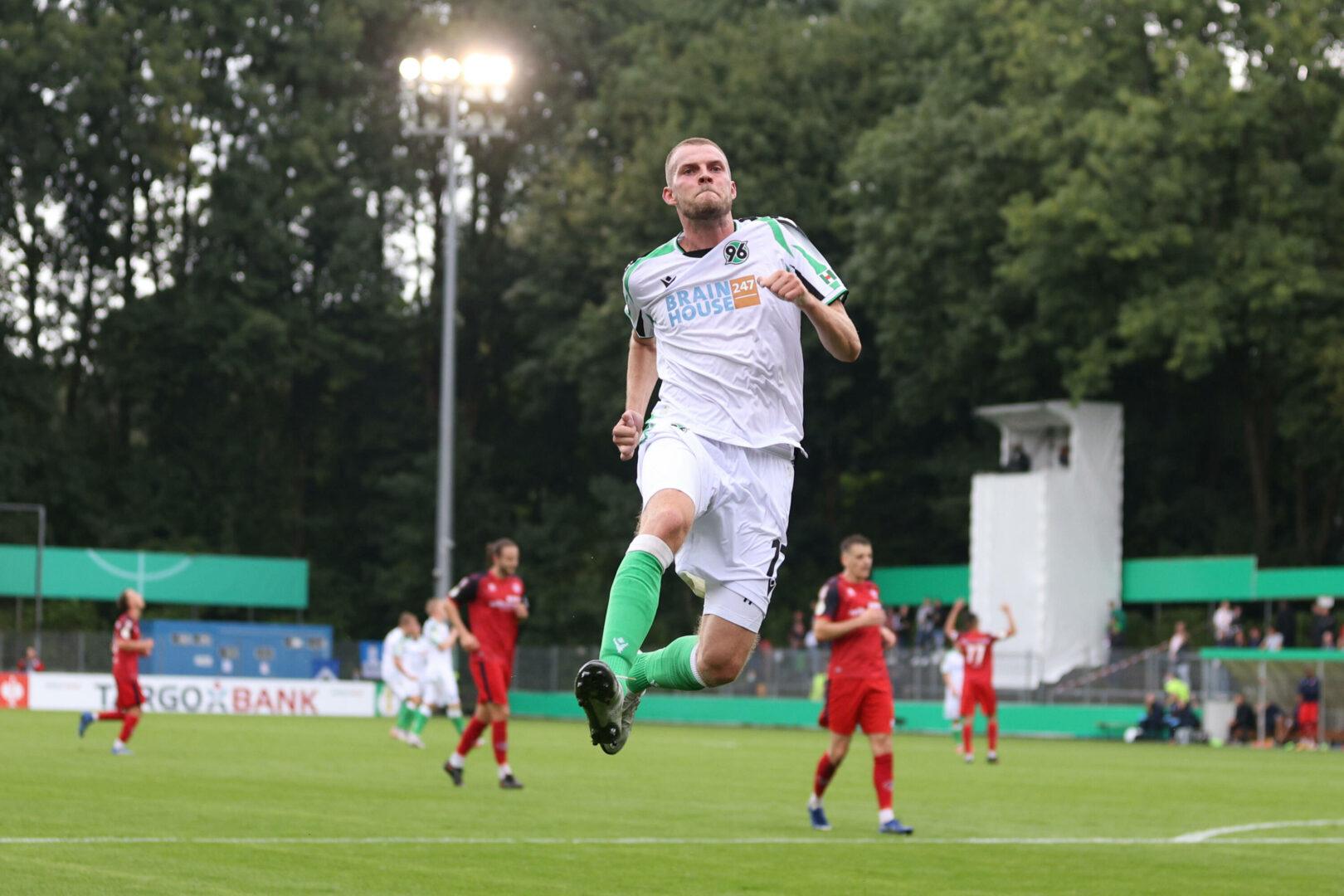 Werder Bremen: Ducksch im Anflug – morgen Medizincheck!