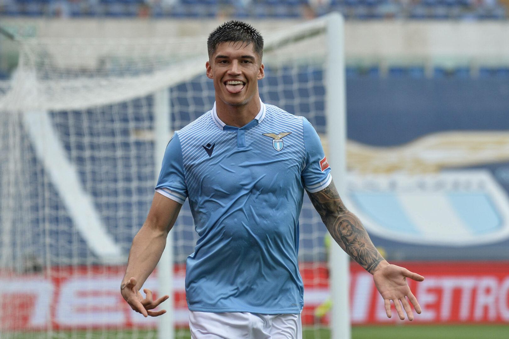 Inter Mailand nähert sich wohl Correa-Verpflichtung