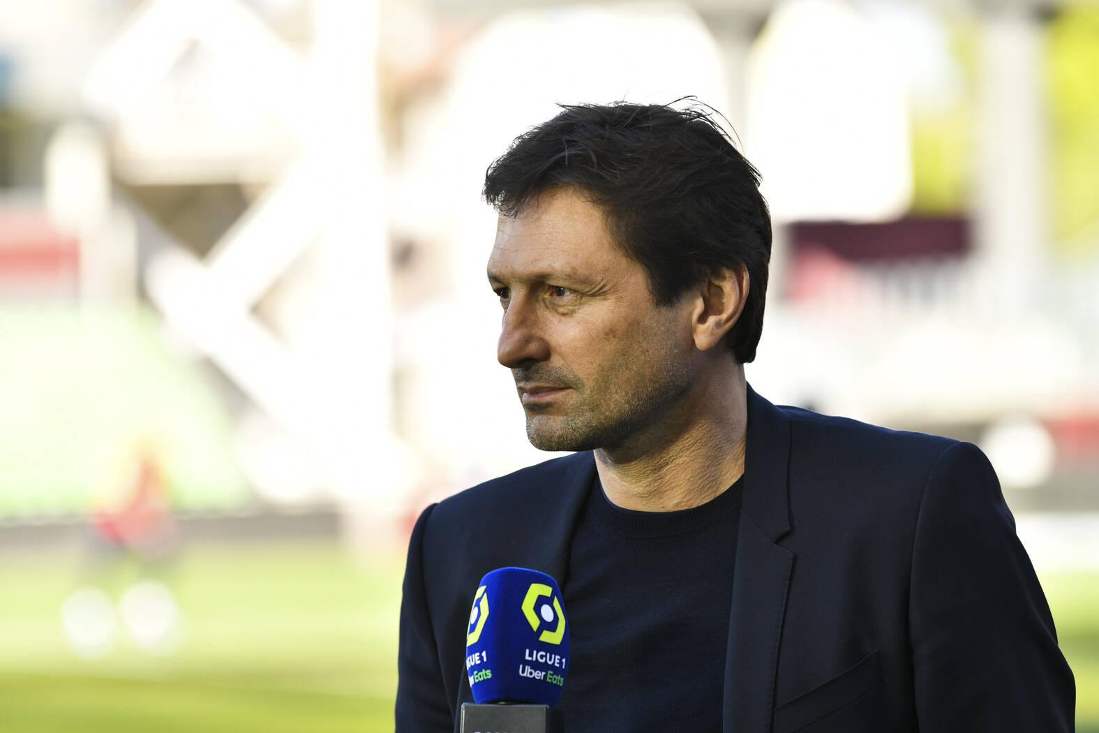 """PSG: Leonardo bestätigt Wechselwunsch von Mbappe – Forderungen """"nicht erfüllt!"""""""