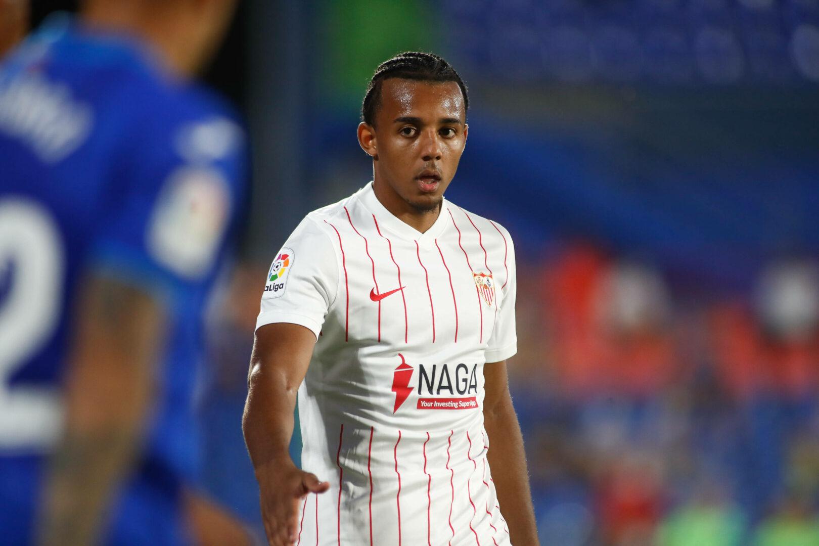 Von Chelsea oder Tottenham? Sevilla bestätigt – Angebot für Kounde abgelehnt